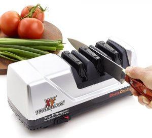 Do electric knife sharpener work