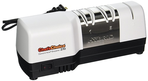 Chefs Choice 270 Hybrid Diamond Hone Knife Sharpener