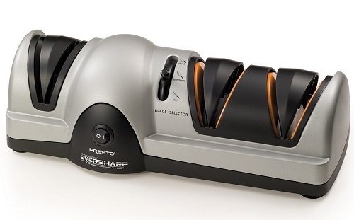 Presto 00810 Professional Electric Knife Sharpener