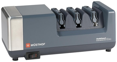 Wusthof PETEC 2933 Electric Knife Sharpener