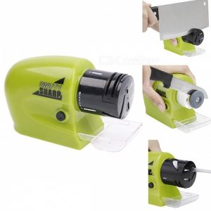 Budget for a good quality sharpener