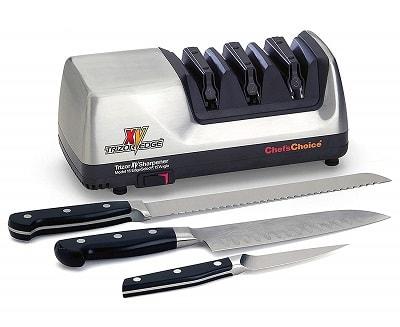 Chef's Choice Knife Sharpener