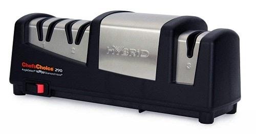 Chefs Choice 290 AngleSelect Hybrid