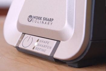 Work Sharp Culinary E5 Automatic Knife Sharpener