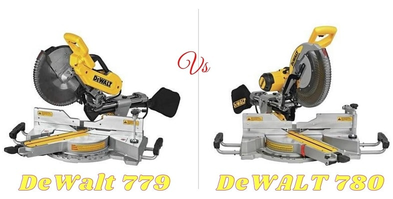 DeWALT-DWS779-Vs-DWS780-Miter-Saw